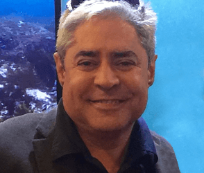 Elite Dive Club Speaker Series – Dennis Santos