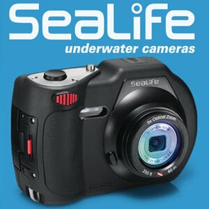 Sealife Cameras and Lighting Systems