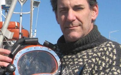 April 13th – Elite Dive Club Meeting – Speaker: Dan Lieb presents the John K. Shaw Wreck